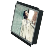 Open Frame LCD Ad Display