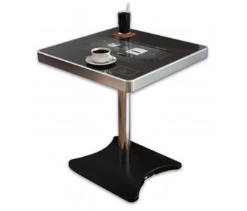 22 Inch Marvel Patented Product Multi Touch Coffee Table