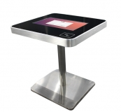 Touchscreen Desk