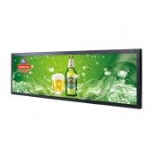 Stretched LCD Display Screen, Outdoor Digital Advertising Screens