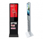 22 Inch POP LCD Advertising Player