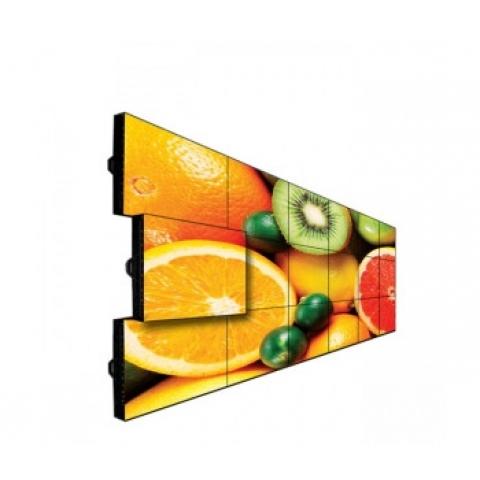 LG-55inch-3 8mm 800 nit LCD Video Wall Screen