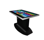 LCD Multi Points Interactive Waterproof Touch Screen Coffee Table, Touch Screen Coffee Table
