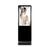 Stand Alone LCD Display, Digital Signage Advertising