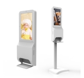 touch free automatic hand sanitizer dispenser, hand sanitizing stations, hand sanitizer dispensers