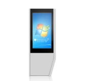 Outdoor LCD Digital Signage With Wifi, Advertising Display Screens