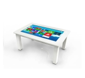 Multi Points IR Touch Ineractive Multimedia Touch Screen Table
